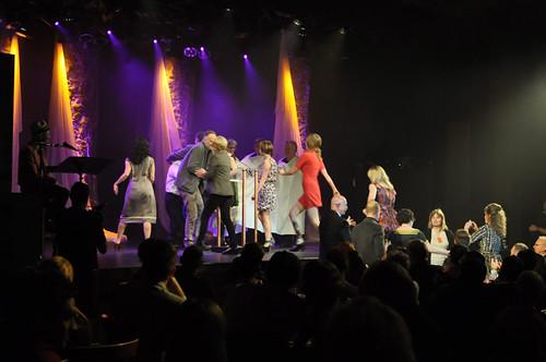 2011 Jessie Awards - Peter Panties