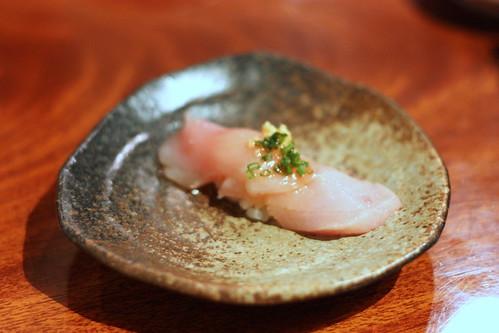 Shiro Maguro (Albacore Tuna)