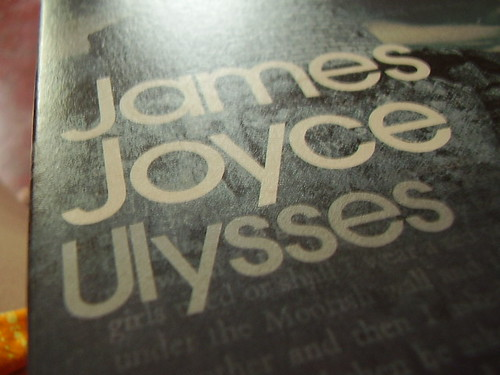 I'm back with Ulysses on my hands by hengeworx