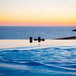 Infinity pool, Majorca