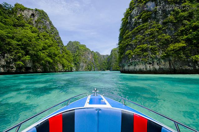 Trang Thailand Beach