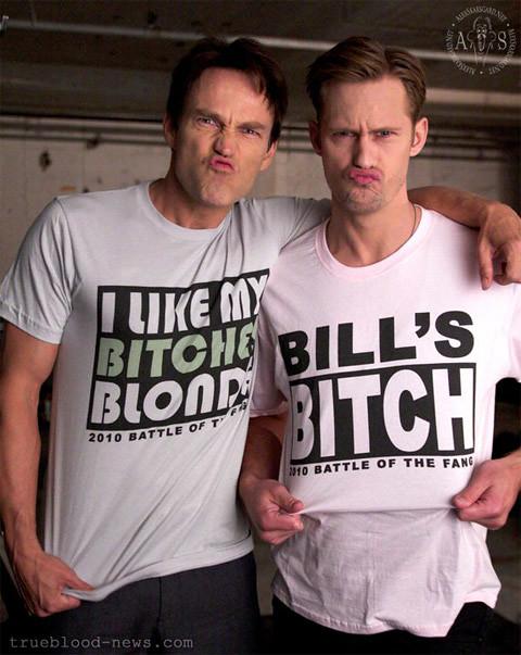 Bill vs. Eric