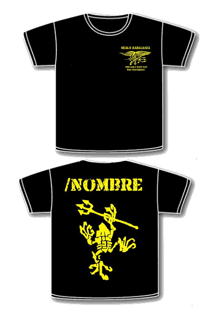 Posible camiseta SEALS 5881838079_f2930ee6c6_b