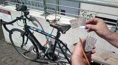 Paintingtour Bike