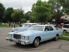 77 Ford LTD (DVS1mn) Tags: cars ford car minnesota seven seventy 1977 77 mn nineteen fomoco henryford fordmotorcompany nineteenseventyseven