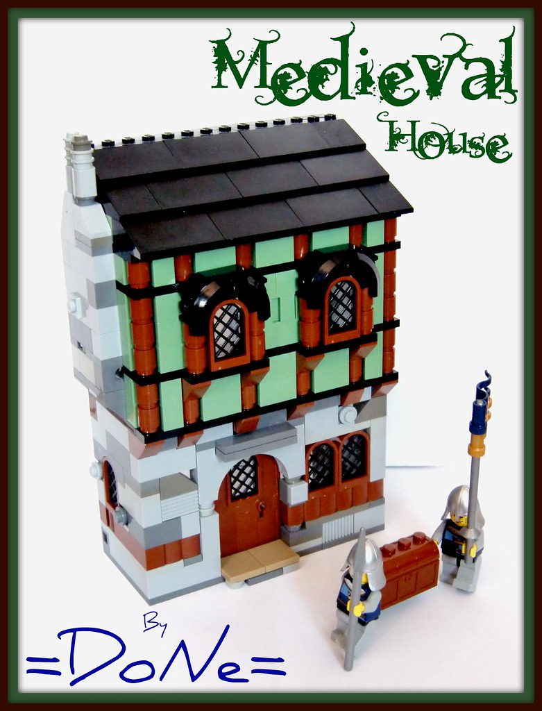 §Medieval house§ 03