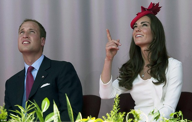 William and Kate a VERY warm Canada Day    William and Kate a VERY warm Canada Day   William and Kate a VERY warm Canada Day   William and Kate a VERY warm Canada Day  5
