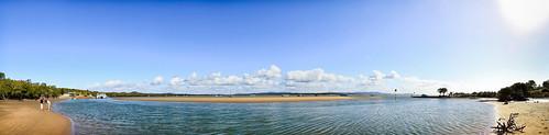 1770 Beach Panorama
