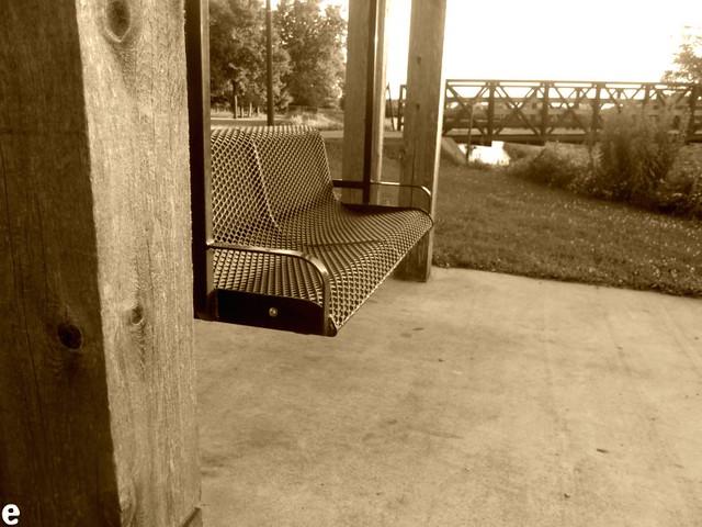 happy swing