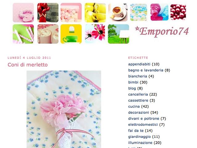 Guest post: Emporio74