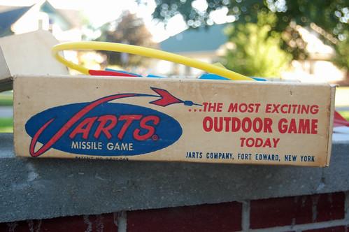 Lawn Darts 03