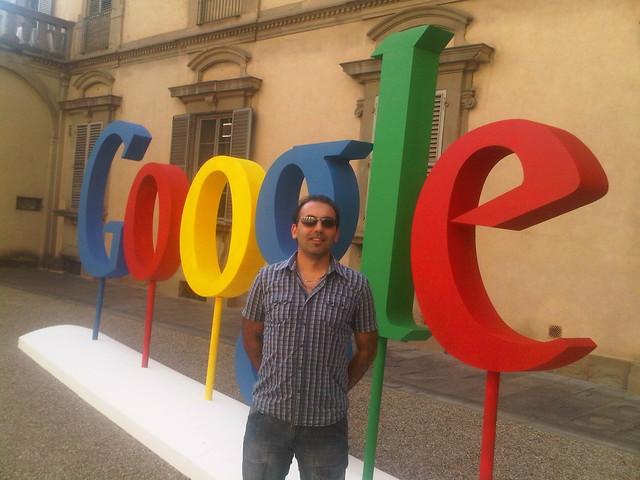 Google Country Day - 6 luglio 2011