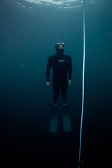 Image   Ryan Johnson All Rights Reserved (Ryan Johnson Wildlife) Tags: camera plane underwater diving freediving diver wreck depth apnea capernwray breathhold