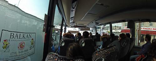Bus Panorama