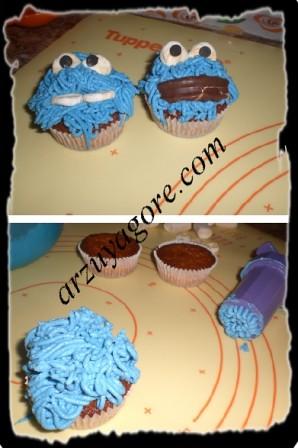 canavar muffin