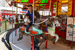 _F5C4798 (Shane Woodall) Tags: birthday newyork brooklyn twins birthdayparty april amusementpark 2014 adventurers 2470mm canon5dmarkiii shanewoodallphotography