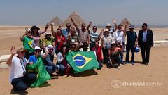 G2 - Egito - Pirâmides - Essências - Papyros