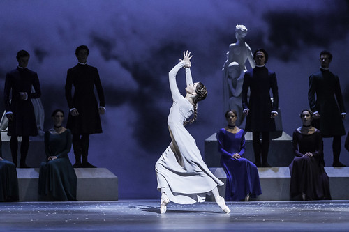 Your Reaction: What did you think of <em>The Winter's Tale</em> live in cinemas?