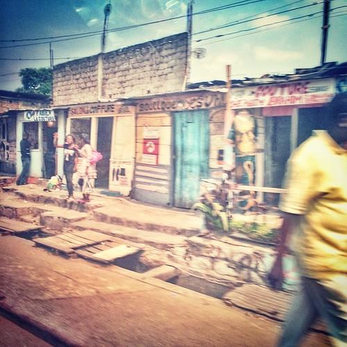 Streets of #kinshasa #rdc  #streetphotography