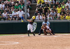 NCAA Softball Super Regional