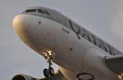 [20:08] QR0015 a.k.a. 'Business One' DOH-LHR (A380spotter) Tags: london heathrow landing finals landinggear airbus 100 arrival approach qr lhr qatar a319 undercarriage qatarairways qtr egll nosegear القطرية 27r alhilal الهلال runway27r shortfinals 100lr a7cja dohlhr 'businessone' allpremiumproduct qr0015