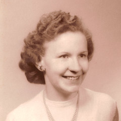 "Portrait Circa 1954 • <a style=""font-size:0.8em;"" href=""http://www.flickr.com/photos/42153737@N06/14551721446/"" target=""_blank"">View on Flickr</a>"