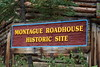 Montague Roadhouse Historic Site (demeeschter) Tags: canada yukon territory klondike highway lake mountain scenery landscape nature wildlife fire forest river montague roadhouse historic heritage business