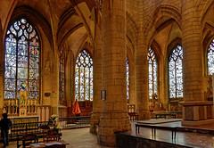 Charleville-Mzires (Ardennes) - Basilique Notre-Dame-d'Esprance (Morio60) Tags: charlevillemzires ardennes 08 glise basilique notredamedesprance vitraux vitrail drrbach