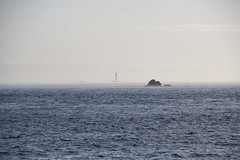 Bishop Rock Lighthouse (toschi) Tags: islesofscilly england cornwall uk stagnes