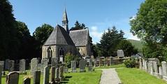 21-Luss-Church (Relevant Pics) Tags: luss loch lomond scotland