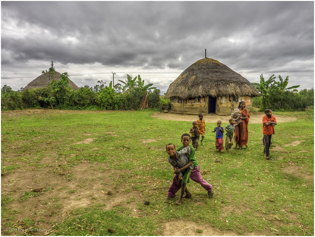 The World's Best Photos of oromia and woman - Flickr Hive Mind