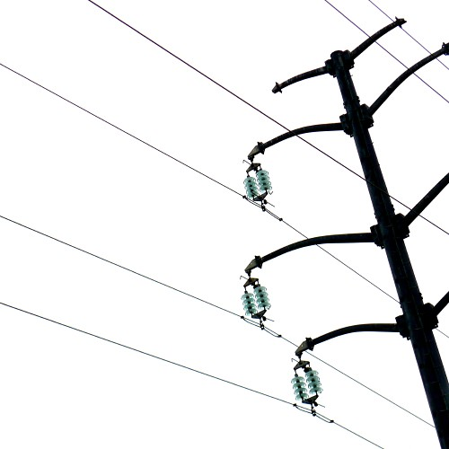 New York Power Lines