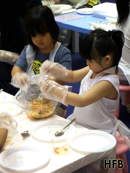 White Sands Little Chef Workshops by Tasty Funz (4)