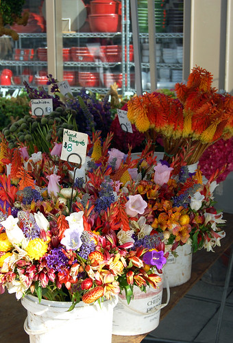 Ferry Plaza Farmer's Market, San Francisco