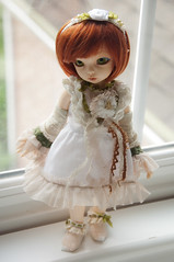 New Dress (MOVED TO A NEW ACCOUNT: SMOTEYMOTE) Tags: studio elf fairyland ashlyn angell ante littlefee