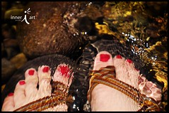 Cold Red Toes (inneriart) Tags: sunset summer nature beautiful outdoors photography utah amazing cabin nikon colorful uintas artist emotion unique fineart creative saltlakecity adobe american wetlands passion weber freelance uintamountains chacos northernmountains inneri hannahgalliinneri nikond300s photographyinneri inneriart innereyeart inneri wholehannah photoshopcs5utah inneriartcom httpinneriartcom
