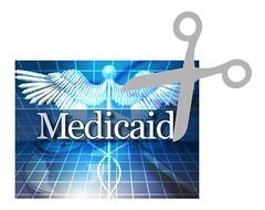 Medicaid Cut