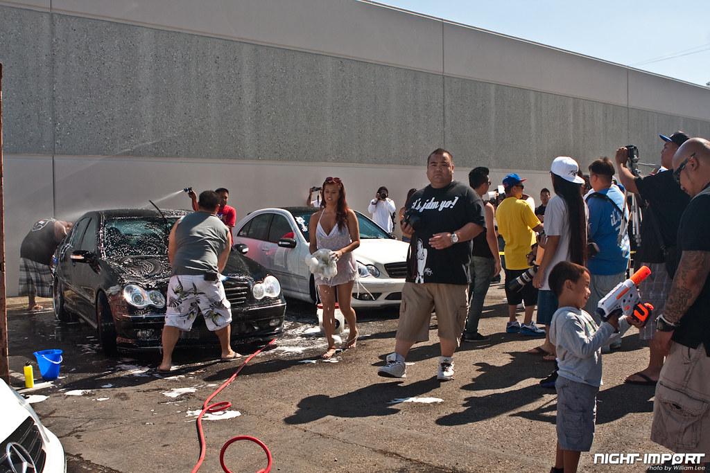 Big Abe Charity Car Wash-65