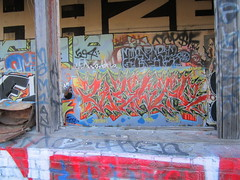 NAVER (ANDRE HICKS) Tags: sf graffiti oakland be amc ra gmc tak atb naver oms emr wkt