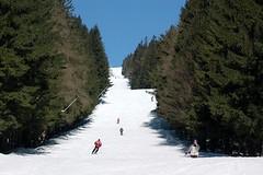 Spiknutí proti českým horám