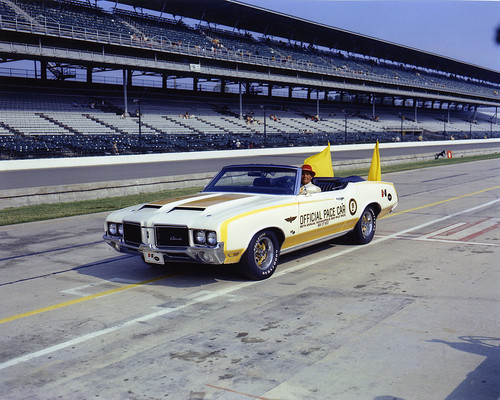 '72 Pace Car