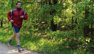 Nadstavbou běžeckého tréninku je tempová vytrvalost dva
