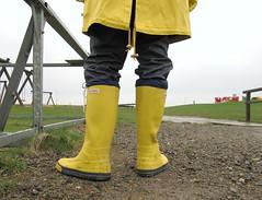 Jeantex Gummistiefel / Segelstiefel (Nordsee2011) Tags: rubberboots gummistiefel rainboots regenstiefel sailingboots segelstiefel