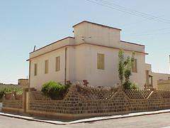 Villa, Asmara