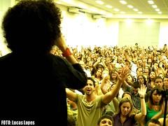 Culto da Gerao Livre C/ Fernandinho. (lucaslopesfotoestudio) Tags: foto c estudio lucas da barra livre culto ibc lopes fernandinho gerao