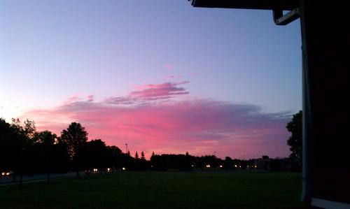 Moorhead June Sky 2
