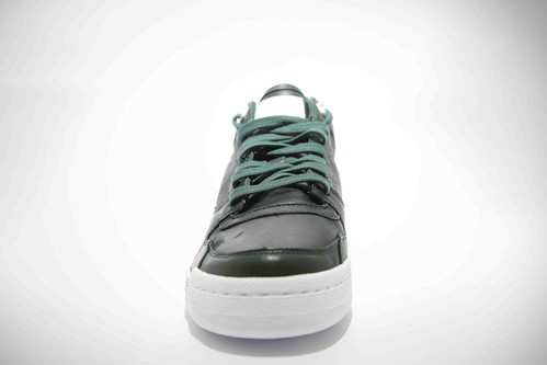 Adidas Forum MID DB Green_02
