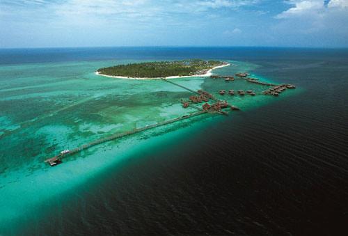 Pulau Mabul 2011
