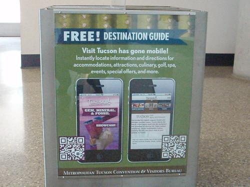 Tucson information