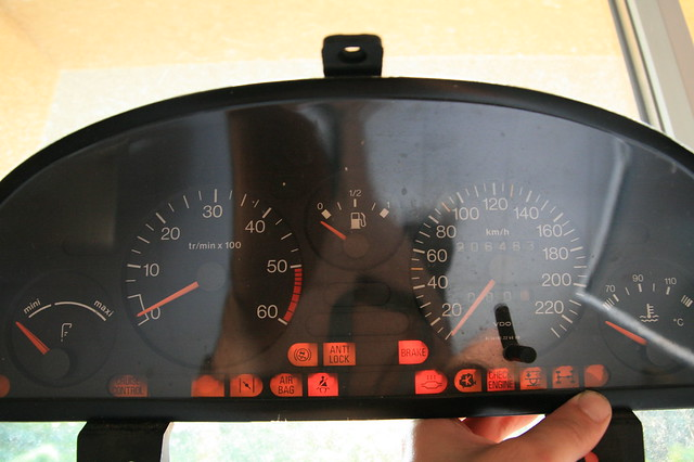 [SRDT - 31] Et voila, elle a passé les 200 000 Km ! - Page 2 5906328110_0ee09f7c10_z